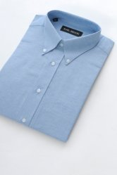 Long Sleeved Oxford Shirt