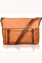 leather bag you have found
