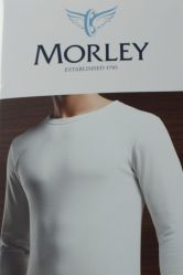 Morley Long Sleeved Thermal Vest