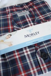 Morley Pure Soft Cotton Patterned Pyjamas