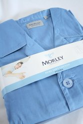 Morley Pure Soft Cotton Plain Pyjamas