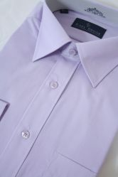 Pastel Long Sleeved Work Shirts