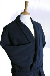 Rael Brook Fleece Dressing Gown