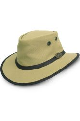 Rogue Canvas Packer Hat
