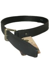 Rogue Handmade Leather Belt