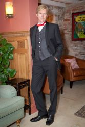 Men's Shawl Collar Dinner Suit