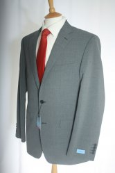 Vincento Style Suit by Douglas and Grahame