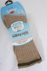 Soft top Unisex Walking Sock
