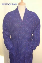 Westgate Dressing Gown